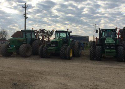 beta corn traktori